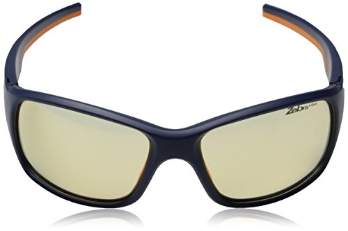 Julbo Stunt Bleu/Orange Zebra Light NXT Bleu/Orange