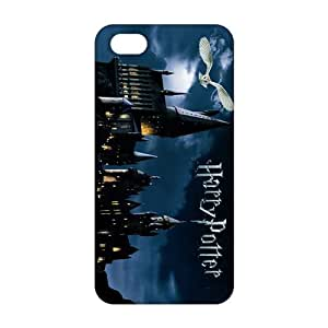 Evil-Store Harry Potter 3D Phone Case for iPhone 5s