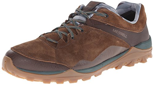 Escursionismo Merrell Chocolate Scarpe Brown Fraxion q4f7UwS
