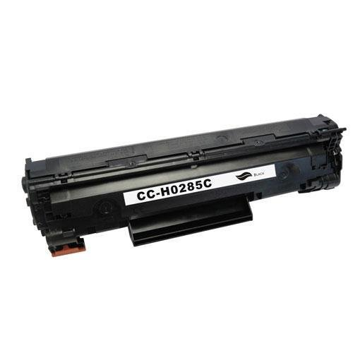 Remanufactured Replacement For HP CE285A (85A) Compatible 1600 Yield Black Toner Cartridge