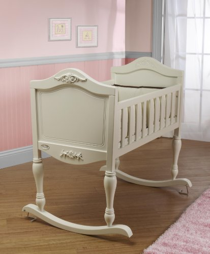 Orbelle Trading Ga Ga Cradle French White