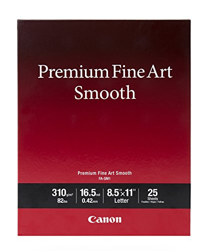 CanonInk 1711C005 Inkjet Photo Quality - Canon Paper Heavyweight Inkjet