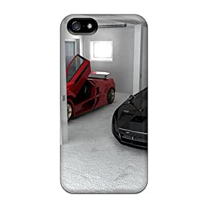 New Arrival V8 Twin Turbo Concept DSmcBtJ3663WgNpr Case Cover/ 5/5s Iphone Case
