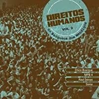 LP Direitos Humanos no Banquete dos Mendigos - Vol. 03