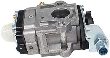 AISEN Carburador con junta para desbrozadora de gasolina Berlan ...