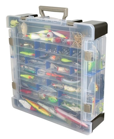 Flambeau Outdoor 9030 Super Max Satchel Satchel Tackle Storage System