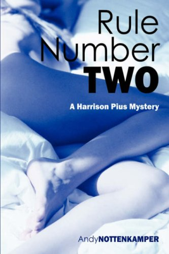 Rule Number Two: A Harrison Pius Mystery PDF