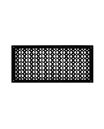 Powder Coated Vent Cover - Air Return Grill 10