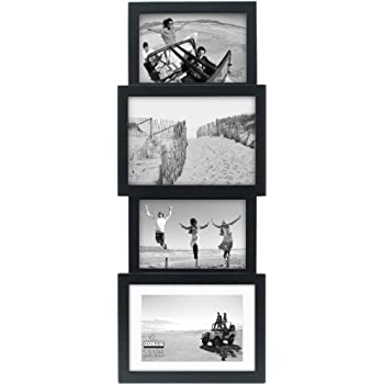 Amazon.com - Malden International Designs Collage Picture Frame, 4 ...
