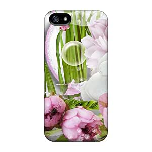 [SpR26768pXnc]premium Phone Cases For Iphone 5/5s/ Dove In The Garden Cases Covers