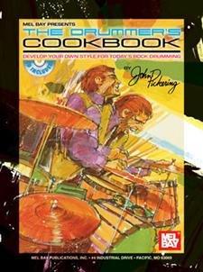 Mel Bay Drummer's Cookbook