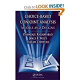 img - for Damaraju Raghavarao, James B. Wiley,Pallavi Chitturi'sChoice-Based Conjoint Analysis: Models and Designs [Hardcover](2010) book / textbook / text book
