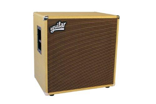 Aguilar DB 410 Bass Cabinet, 8 Ohm, Boss ()