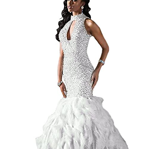 Long High School Prom Dresses: Amazon.com