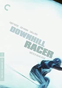 Downhill Racer (The Criterion Collection)