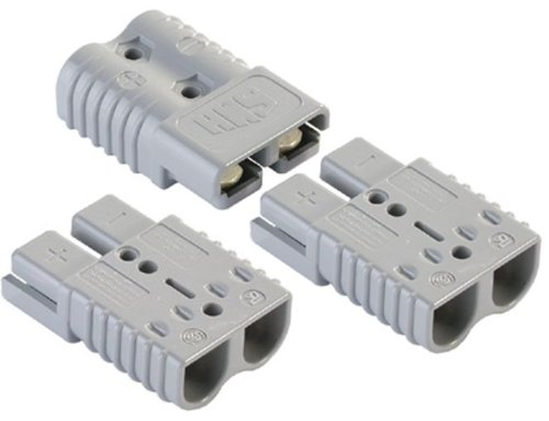 WINCH QUICK-CONNECT PLUG (175 AMP) - Set of Three (4X4 VEHICLES) BILLET4X4 CECOMINOD096075