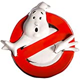 Rubie's Ghostbusters 15.5-Inch Wall Décor, No Ghosts