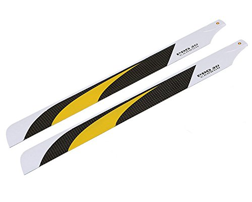 325 carbon fiber blades - 3