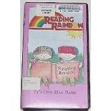 READING RAINBOW TY'S ONE MAN BAND PBS