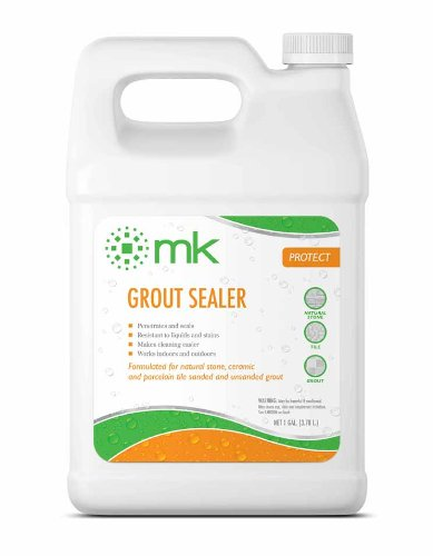 MK Grout Sealer Gallon 3.78 L
