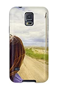 Christena Hakanson's Shop Best 4810767K69128708 Case Cover, Fashionable Galaxy S5 Case - Far Away
