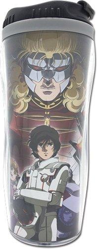 Gundam UC タンブラーマグ グループ。 B0796K2M8C