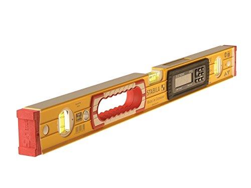 Elektronik-Wasserwaage 196-2M IP65 183cm Stabila