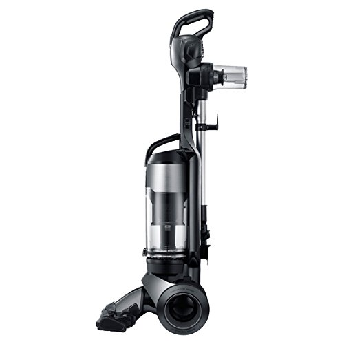 Samsung cyclone force vacuum cleaner