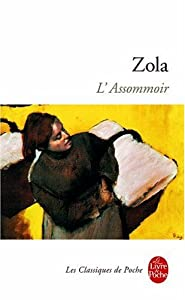 "Afficher ""L'assommoir"""