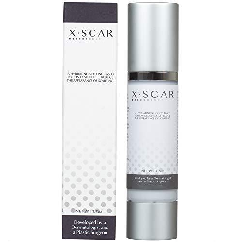 XScar cream with Vitamin E