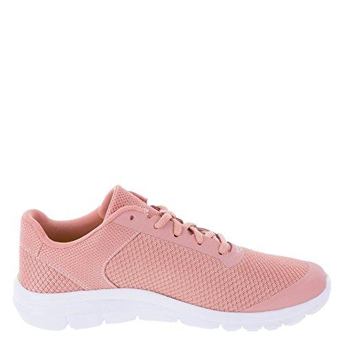 Champion Women's Gusto Cross Trainer Salmon Pink
