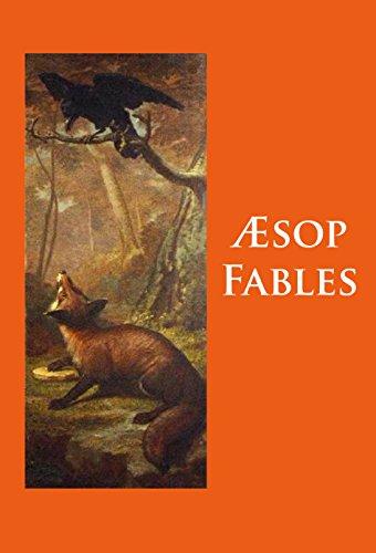 Fables: classics
