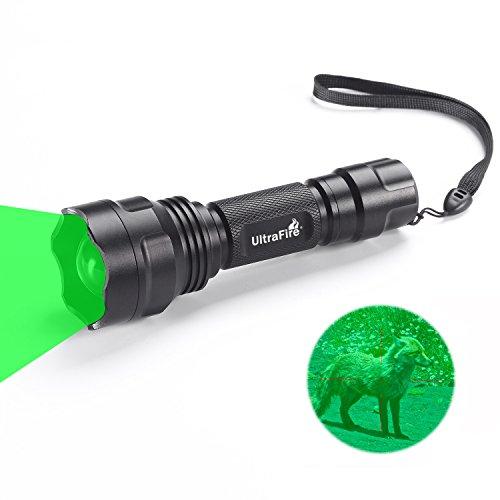 Green Led Light Wavelength in US - 3