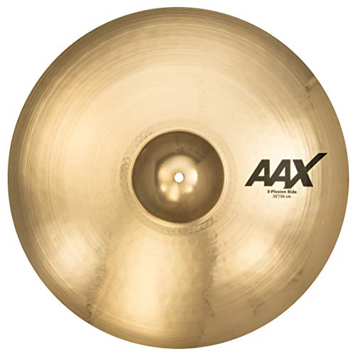 Sabian 2201287XB 20-Inch AAX X-Plosion Ride Cymbal for sale  Delivered anywhere in Canada