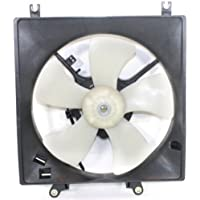MAPM Premium MIRAGE 97-02 RADIATOR FAN SHROUD ASSEMBLY, Automatic Transmission, 1.8L Eng.