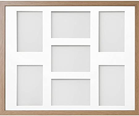 Frame Allington Range 20 x 16 Inches Beech Picture Photo Frame with ...