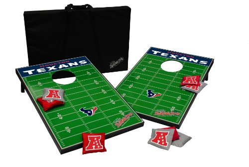 picture of NFL Houston Texans Tailgate Toss Game