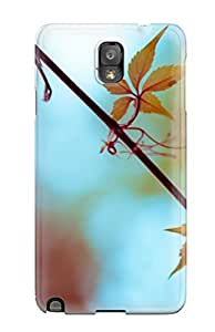 New Arrival Case Specially Design For Galaxy Note 3 (leaf Earth Nature Other)