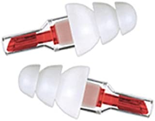 product image for Etymotic Research ER20 ETY-Plugs Hearing Protection Earplugs, Large Fit, Red Stem with White Tip (Red)