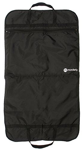 Folding Travel Suit or Garment Bag.