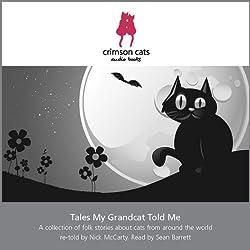 Tales My Grandcat Told Me
