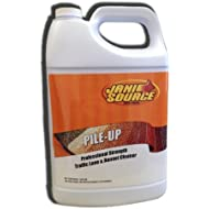 Best Traffic Bonnet Professional Carpet Cleaner
