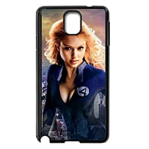 Gorgeous Fantastic Four Samsung Galaxy Note 3Cell Phone Case Black Cool Beautiful Attractive Nostalgic tuhang1850207