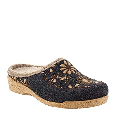 Taos Footwear Women's Woolderness 2 Clog