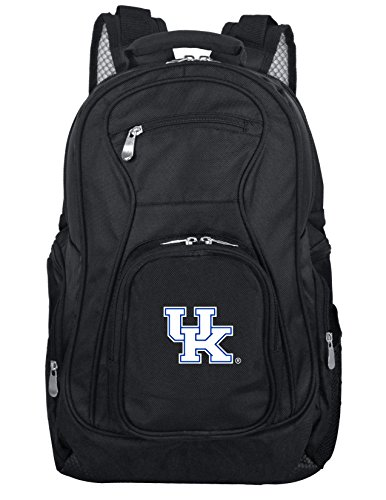 NCAA Kentucky Wildcats Voyager Laptop Backpack, (Kentucky Wildcats Nylon Backpack)