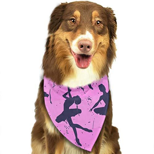 CMEY Dog Clothes Ballet Dog Shirts Pet - Jumper Ballet