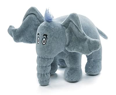 Dr Seuss Collection - Horton Plush by Greenpoint Brands LLC