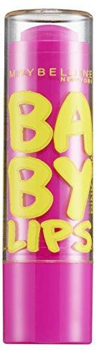 Baby Lips Lip Balm Pink Punch - 6