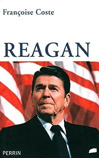 Reagan, Coste, Françoise (américaniste) américaniste