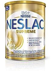 Composto Lácteo, Neslac Supreme, 800g